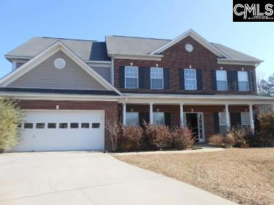 Irmo Single Family Home For Sale: 530 Brooksong