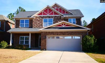 Single Family Home For Sale: 290 Woodmill