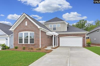 Lexington County, Richland County Patio For Sale: 168 Fitzwarin