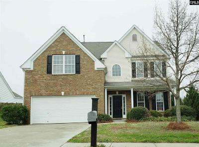Single Family Home For Sale: 145 White Rock