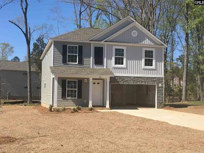 Chapin Single Family Home For Sale: 194 Sunsation