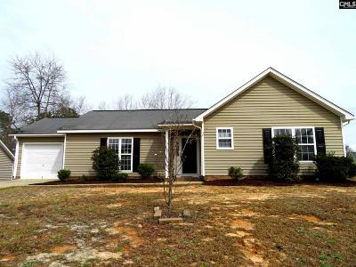 Columbia Single Family Home For Sale: 711 Wildlife
