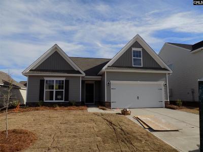 West Columbia Single Family Home For Sale: 234 Oristo Ridge
