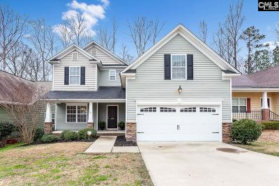 Blythewood Single Family Home For Sale: 46 Glen Ord