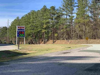 Leesville SC Commercial Lots & Land For Sale: $118,500
