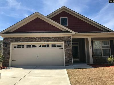Single Family Home For Sale: 101 Dove Chase