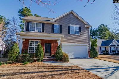 Columbia Single Family Home For Sale: 243 Silverwood