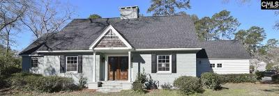 Columbia Single Family Home Contingent Sale-Closing: 1225 Beltline