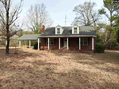 Kershaw County Single Family Home For Sale: 416 Cantey