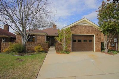 Lexington County, Richland County Single Family Home For Sale: 217 Patio Place
