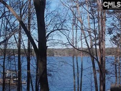 Wateree Hills, Lake Wateree, wateree estates, wateree hills, wateree keys, lake wateree - the woods Residential Lots & Land For Sale: 1850 Lake