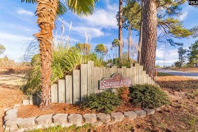 West Columbia Single Family Home For Sale: 127 Sawgrass