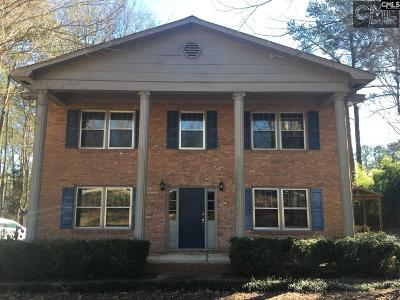 Rental For Rent: 264 Piney Grove #A