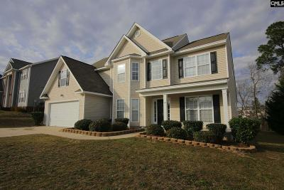 Lexington County Single Family Home For Sale: 161 Timber Chase Ln