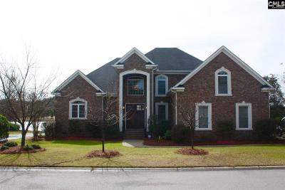 West Columbia Single Family Home For Sale: 219 Lake Frances