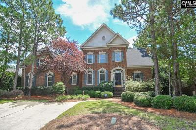 Wildewood Single Family Home For Sale: 307 Turkey Pointe