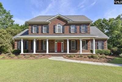 Lexington County Single Family Home For Sale: 123 Silver Wing