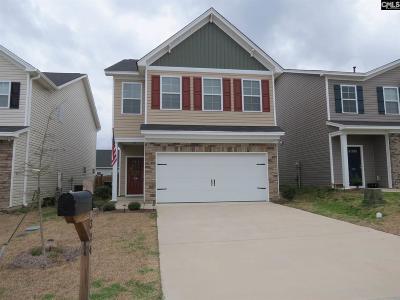 Lexington Single Family Home For Sale: 324 Bonhomme