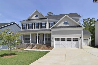 Lexington County, Richland County Single Family Home For Sale: 416 Brookridge Dr