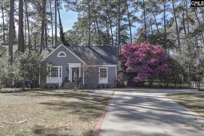 Single Family Home For Sale: 1407 Wellington