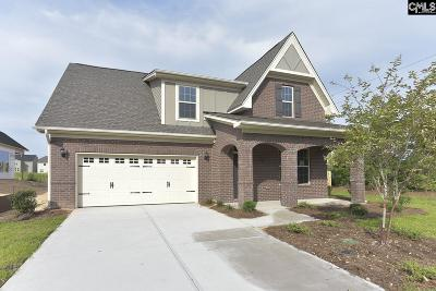 Blythewood Single Family Home For Sale: 608 Gates End