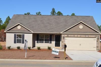Gaston Single Family Home For Sale: 351 Lawndale
