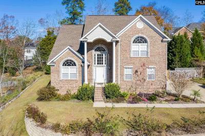Ridgemont Single Family Home For Sale: 128 Creek Knoll Lane