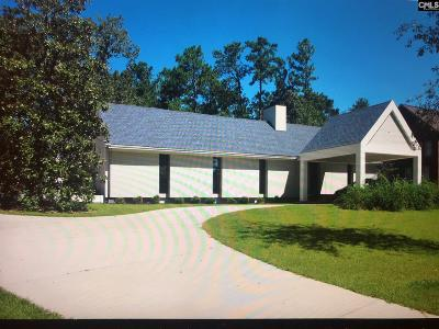 Columbia Single Family Home For Sale: 19 Northlake
