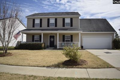 Persimmon Grove Single Family Home For Sale: 243 Drooping Leaf