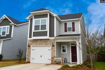Oakwood Village Single Family Home For Sale: 121 Cherrybark