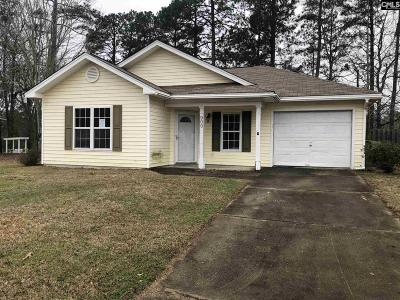 Richland County Single Family Home For Sale: 900 S Twin Oaks