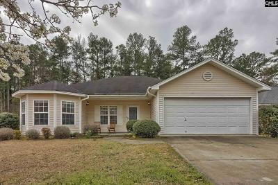 Single Family Home For Sale: 109 Mallard Landing