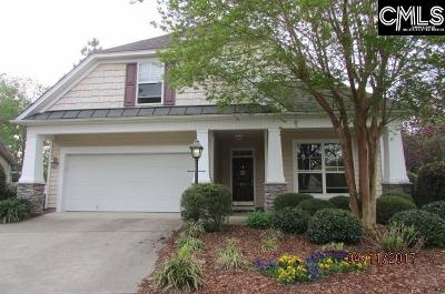 Columbia SC Single Family Home For Sale: $207,500