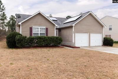Gaston Single Family Home For Sale: 352 Woodcote
