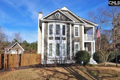 Columbia Single Family Home For Sale: 14 Baytree
