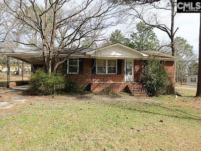 Single Family Home For Sale: 5143 Old Leesburg