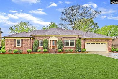 Lexington County, Richland County Single Family Home For Sale: 6516 Queens Way