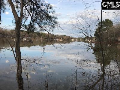 Wateree Hills, Lake Wateree, wateree estates, wateree hills, wateree keys, lake wateree - the woods Residential Lots & Land For Sale: 100 Westshore