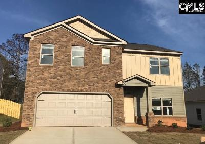 Single Family Home For Sale: 129 Village View