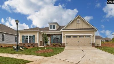 Blythewood Single Family Home For Sale: 849 Leyland Cypress