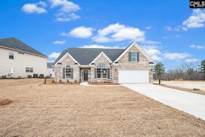 Columbia Single Family Home For Sale: 777 Edenhall