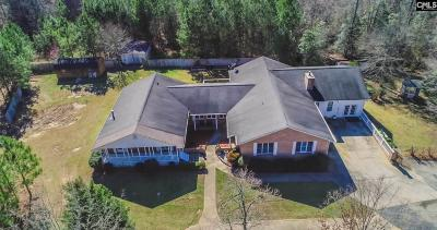 Blythewood Single Family Home For Sale: 103 Country Pines