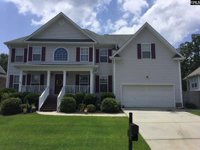 Irmo Single Family Home For Sale: 338 Ridge Run