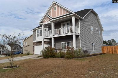 Blythewood Single Family Home For Sale: 1056 Buttercup