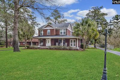Single Family Home For Sale: 1404 South Beltline