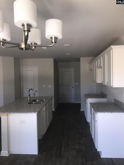 Lexington Single Family Home For Sale: 235 Nehemiah