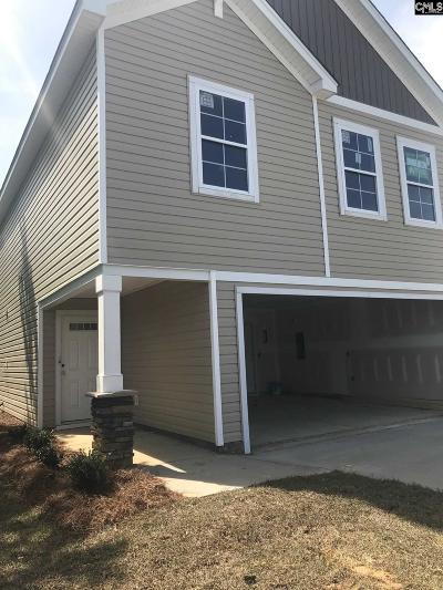 Lexington Single Family Home For Sale: 239 Nehemiah