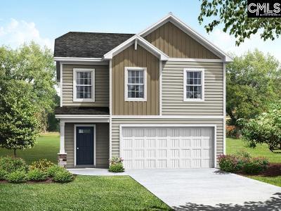 Lexington Single Family Home For Sale: 251 Nehemiah