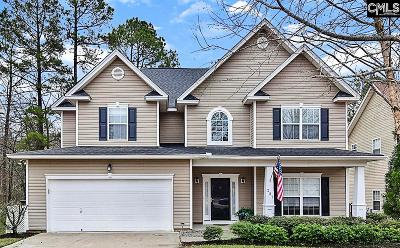 Columbia SC Single Family Home For Sale: $248,000