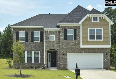 Blythewood Single Family Home For Sale: 649 Upper Trail